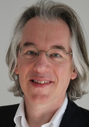 Steve Robinson, guitar technician
