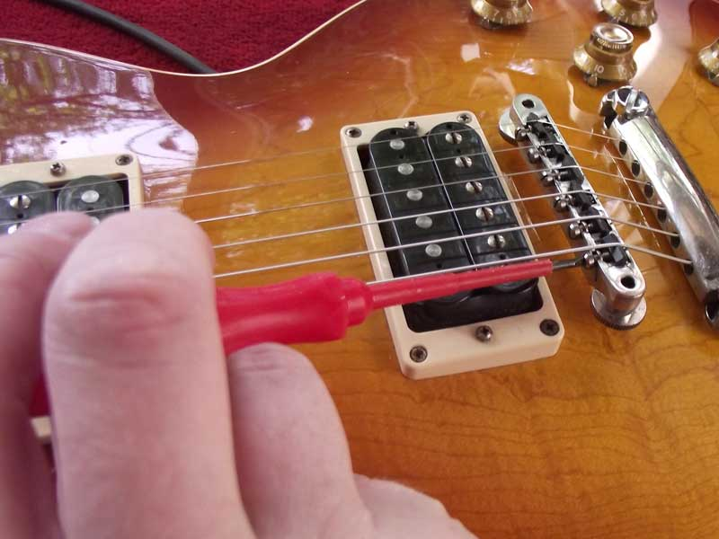 Electric Guitar String Length Adjustment : let me set up your guitar or bass to play the best it possibly can ~ Vivirlamusica.com Haus und Dekorationen