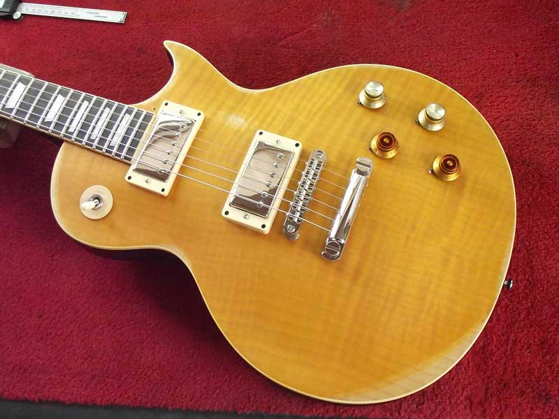 "Upgrade to Vintage ""Lemon Drop"" 