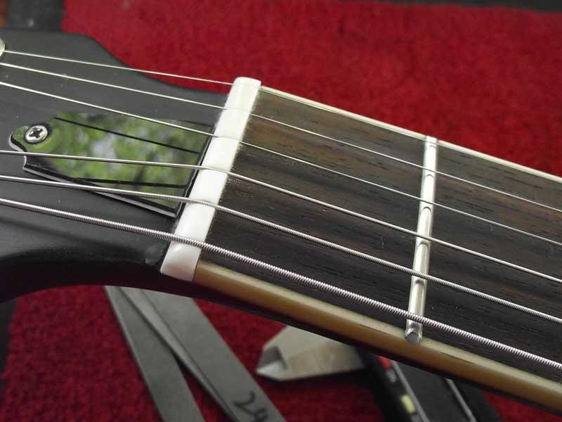 Bone Nuts Guitar : upgrade your guitar for better sound and playability ~ Hamham.info Haus und Dekorationen