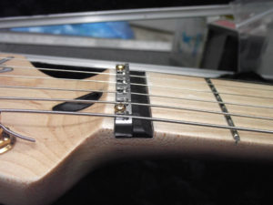 Fender LSR before