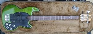 Wal Pro II Bass